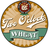 Two O'clock Wheat