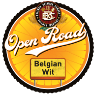 Open Road Belgian Wit
