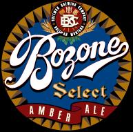 Bozone Amber Ale