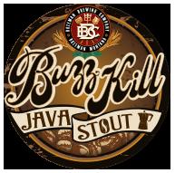 BuzzKill Java Stout