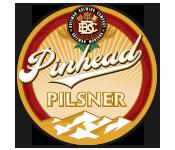 Jalapeño Pinhead Pilsner