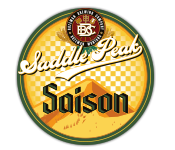 Saddle Peak Saison