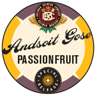 Andsoit Gose Passionfruit