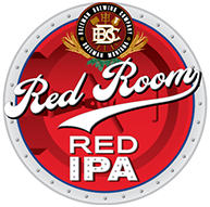 Red Room Red IPA