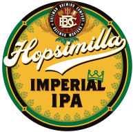 Hopsimilla Imperial IPA