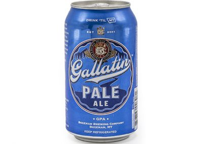 Gallatin Pale