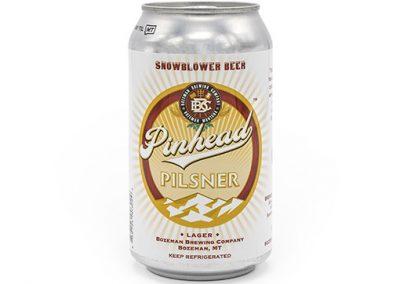 Pinhead Pilsner