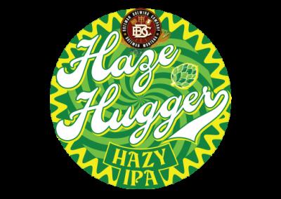 Haze Hugger Hazy IPA
