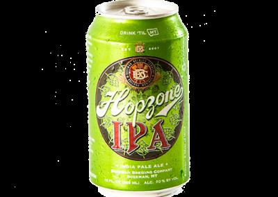 Hopzone IPA
