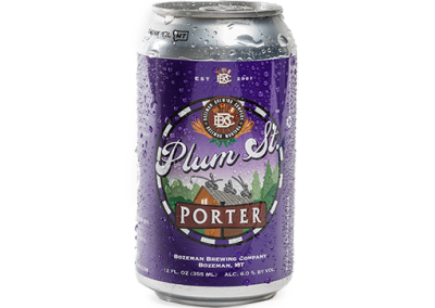 Plum Street Porter