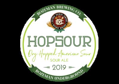 HopSour 2019