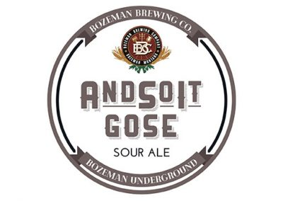 Andsoit Gose w/Blackberry 2020