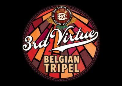 3rd Virtue Belgian Tripel