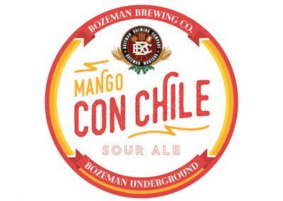 Mango Con Chile 2020